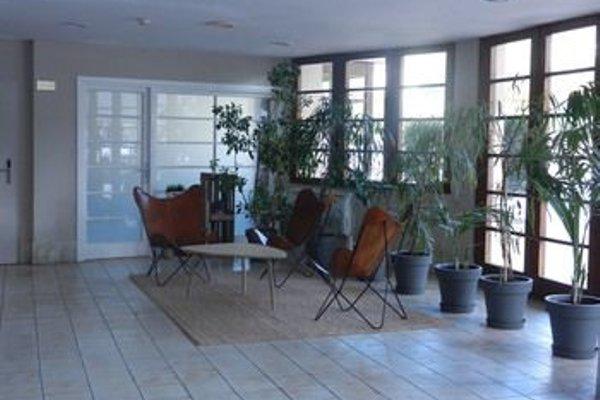 GHT Aparthotel Tossa Park - фото 14