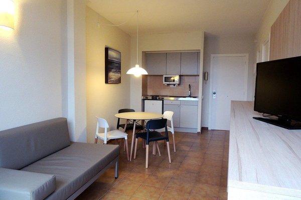 GHT Aparthotel Tossa Park - фото 4