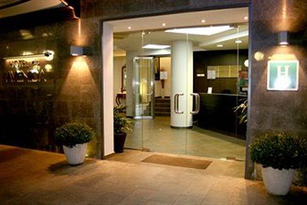 Hotel Avenida - фото 14