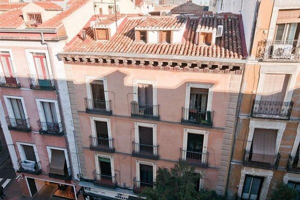 Madrid SmartRentals Fuencarral - фото 22