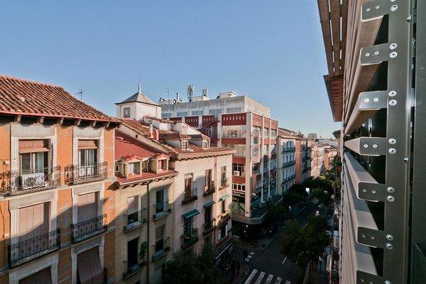 Madrid SmartRentals Fuencarral - фото 23