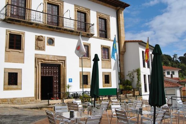 Hotel Palacio de los Vallados - фото 50