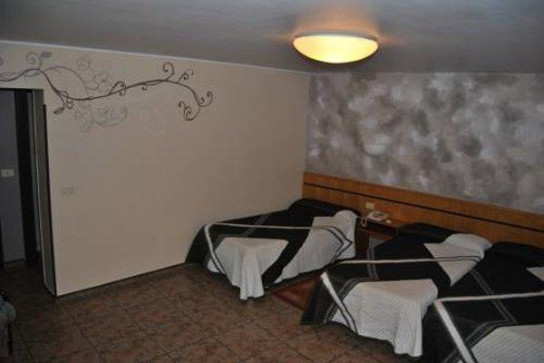 Hotel Palacio de los Vallados - фото 12