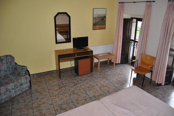 Hotel Palacio de los Vallados - фото 14