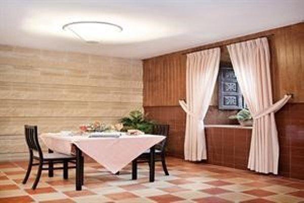 Hotel Palacio de los Vallados - фото 16