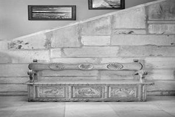 Hotel Palacio de los Vallados - фото 18