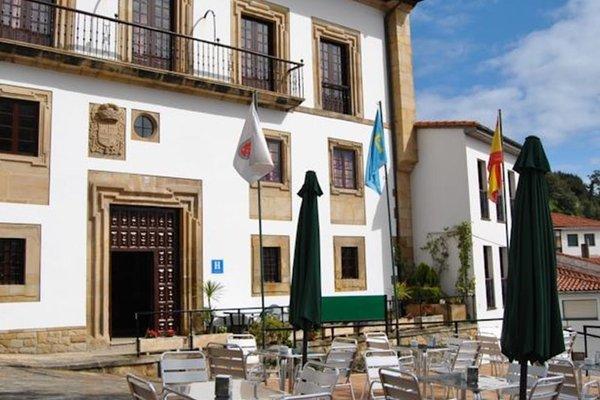 Hotel Palacio de los Vallados - фото 21