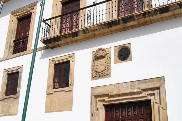 Hotel Palacio de los Vallados - фото 22