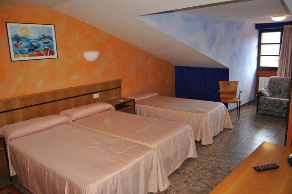 Hotel Palacio de los Vallados - фото 5