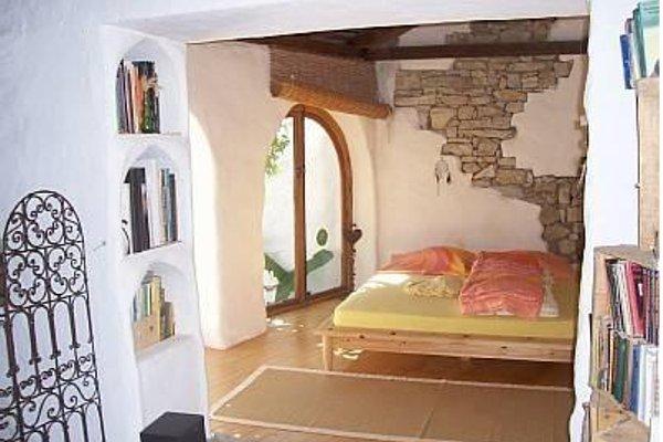 Casa Rural Castillo De Castellar - 35