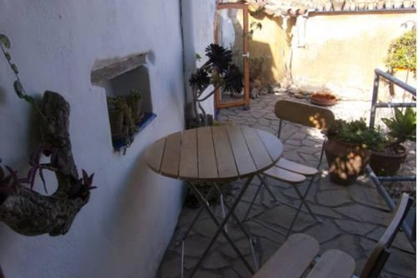Casa Rural Castillo De Castellar - 10