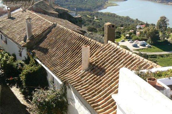 Casa Rural Castillo De Castellar - 13