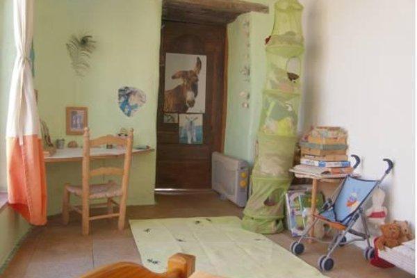 Casa Rural Castillo De Castellar - 3