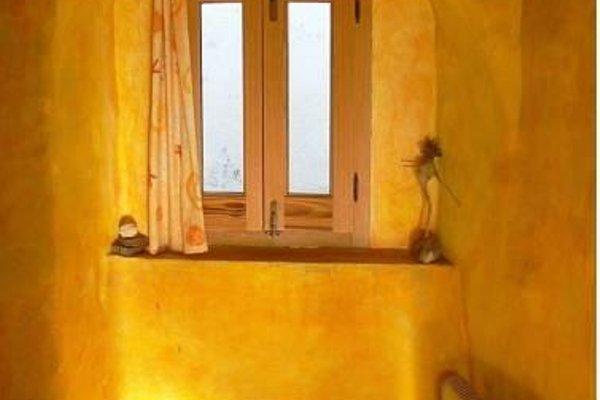 Casa Rural Castillo De Castellar - 4