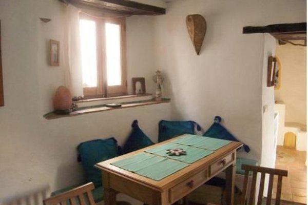 Casa Rural Castillo De Castellar - 6