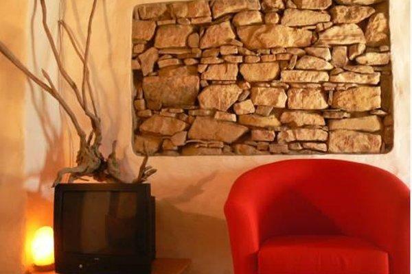 Casa Rural Castillo De Castellar - 7