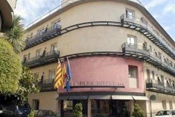 URH Parkhotel - фото 51
