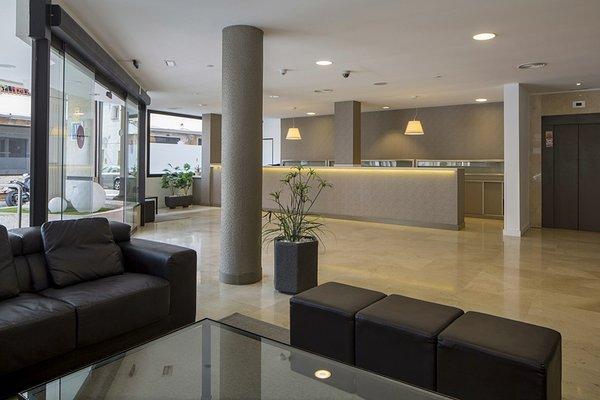 URH Parkhotel - фото 14