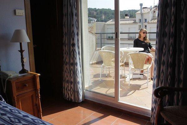 URH Parkhotel - фото 18