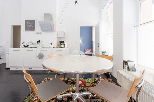 Premium Apartment beim Belvedere - фото 10