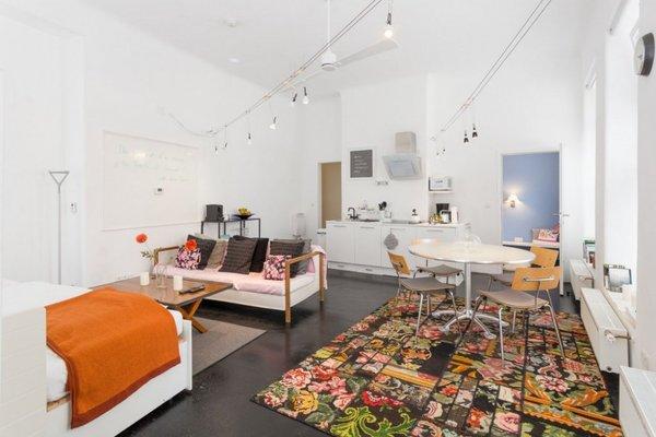 Premium Apartment beim Belvedere - фото 12