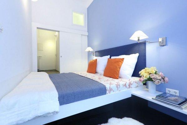 Premium Apartment beim Belvedere - фото 13