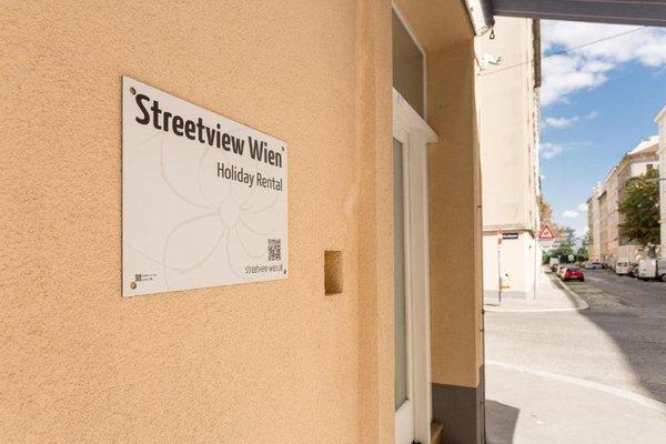 Premium Apartment beim Belvedere - фото 3