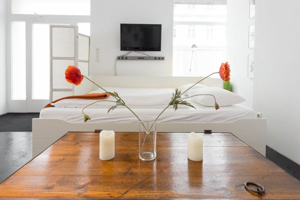 Premium Apartment beim Belvedere - фото 9
