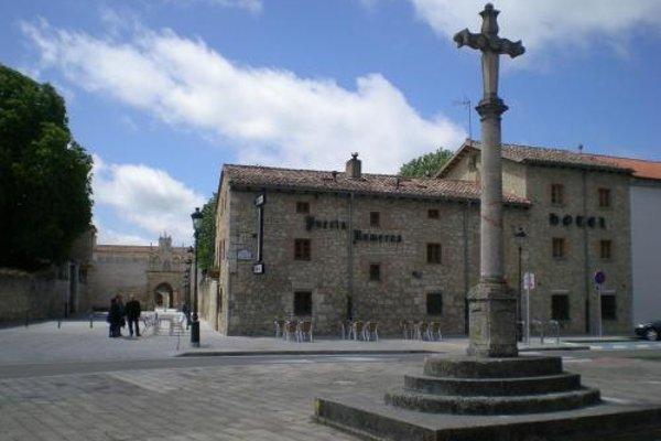 Puerta Romeros - фото 16