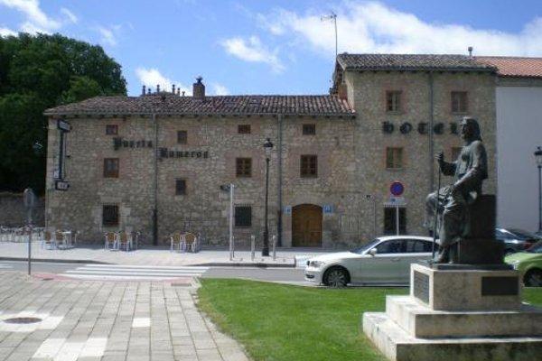 Puerta Romeros - фото 20