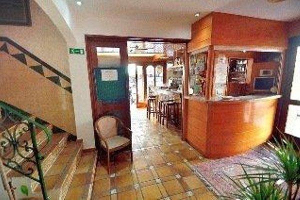 Hotel Hermes - фото 14