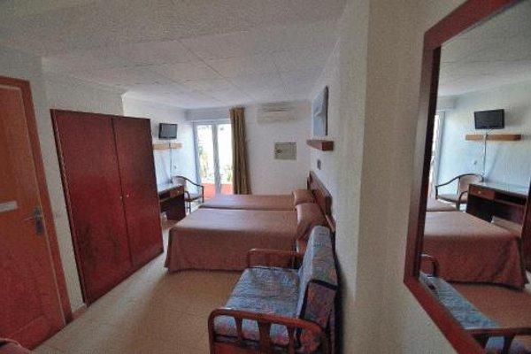 Hotel Hermes - фото 19