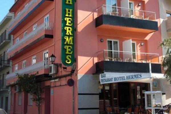 Hotel Hermes - фото 22