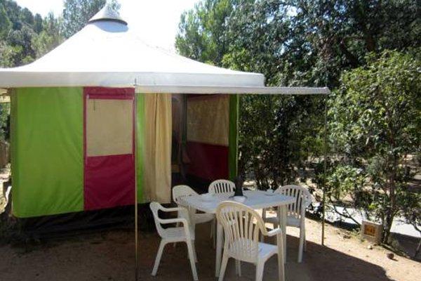 Camping Pola - фото 13