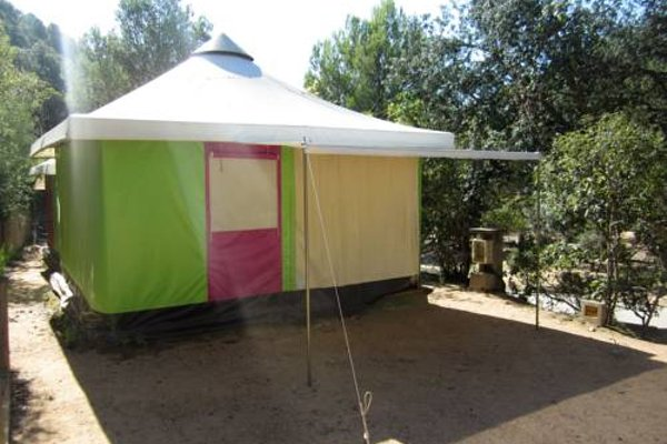 Camping Pola - фото 21
