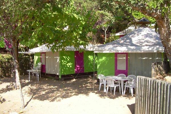 Camping Pola - фото 7