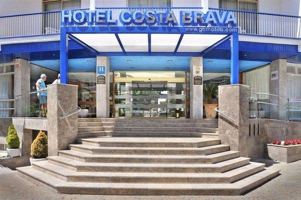 GHT Costa Brava - 17