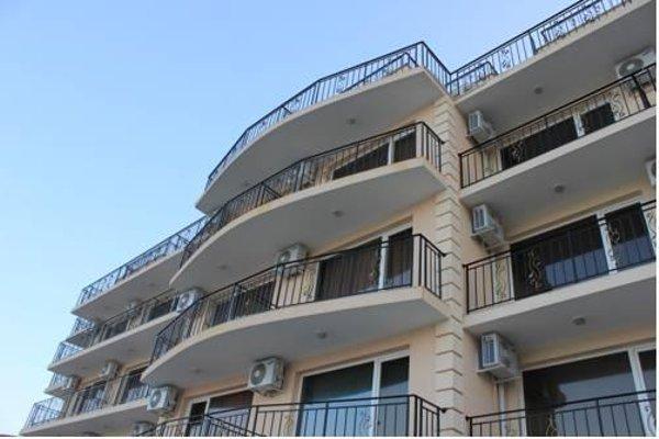 Akra Apartments - фото 50