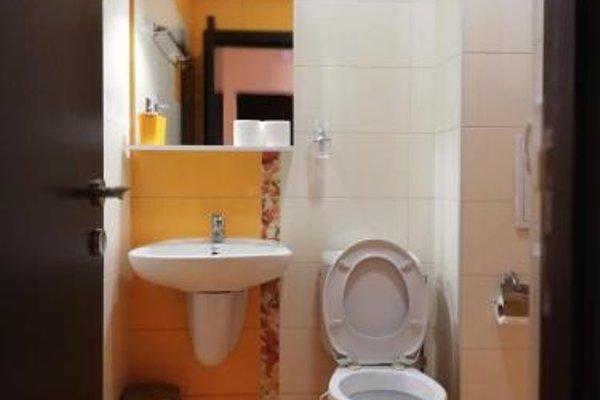 Akra Apartments - фото 10