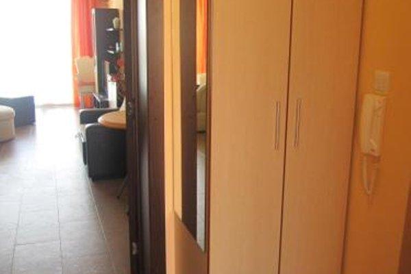 Akra Apartments - фото 16