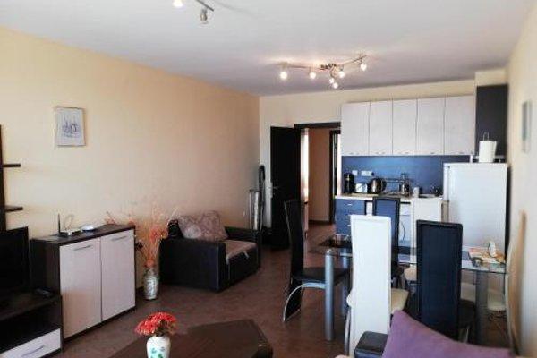 Akra Apartments - фото 5