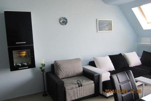 Akra Apartments - фото 8