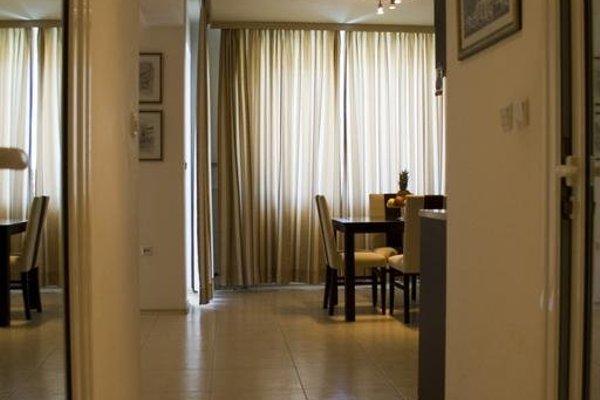 Sunny House Apart Hotel - фото 12