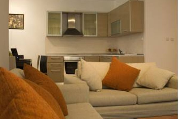 Sunny House Apart Hotel - фото 13