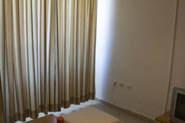 Sunny House Apart Hotel - фото 16