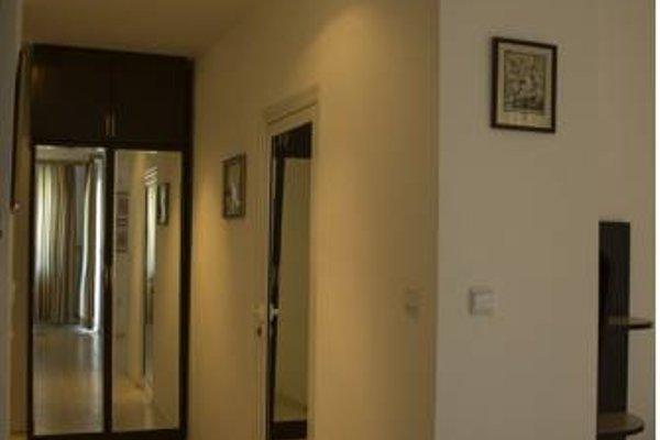 Sunny House Apart Hotel - фото 19