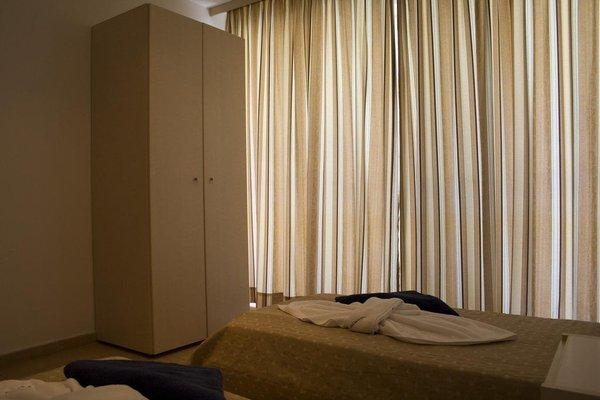 Sunny House Apart Hotel - фото 22