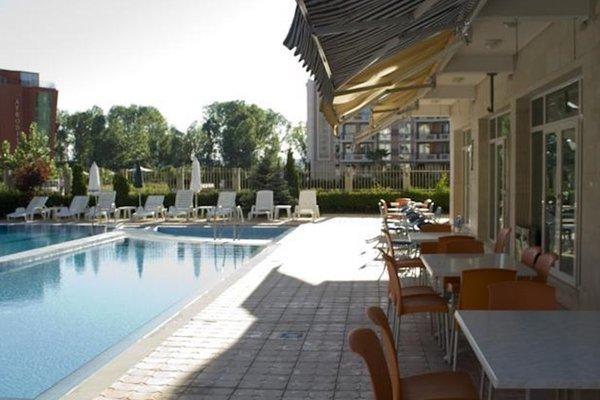 Sunny House Apart Hotel - фото 23