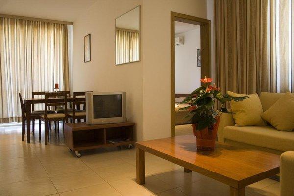 Sunny House Apart Hotel - фото 6