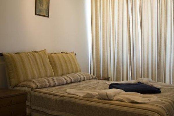 Sunny House Apart Hotel - фото 7